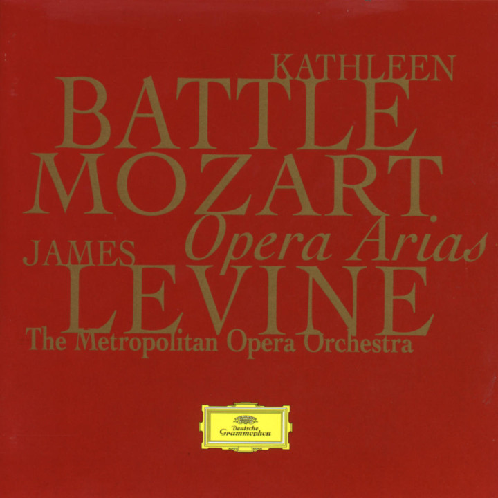 Mozart: Opera Arias 0028943994923