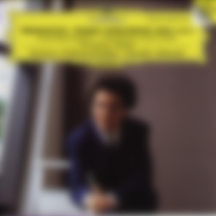Prokofiev: Piano Concertos Nos.1 & 3 0028943989822