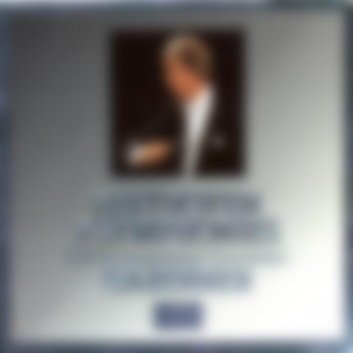 Die Sinfonien 0028943990022